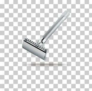 Safety Razor Comb Shaving Beard PNG