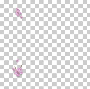 Desktop Amethyst Body Jewellery Petal PNG