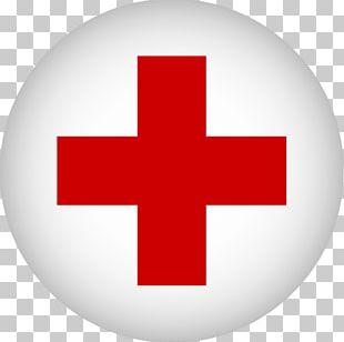 American Red Cross Logo PNG