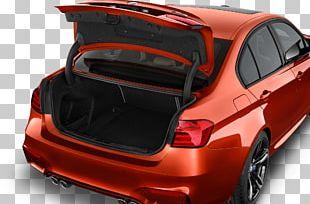 Personal Luxury Car 2015 BMW M3 2017 BMW M3 Sedan PNG