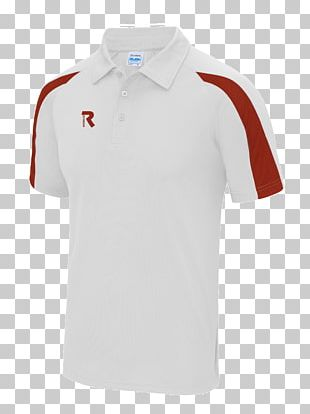 Polo Shirt T-shirt White Sleeve PNG
