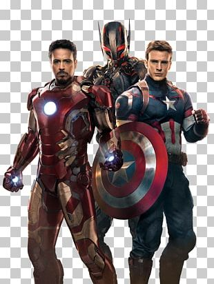 Iron Man Captain America Ultron Film Comic Book PNG