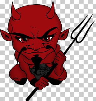 Devil Satan Demon PNG