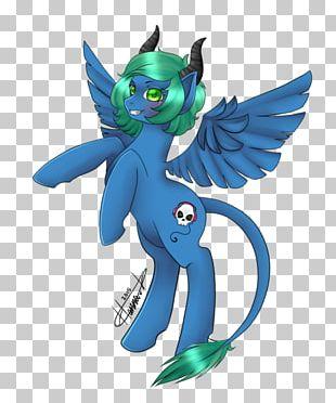 Horse Fairy Mammal Figurine Microsoft Azure PNG