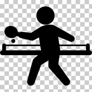 Ping Pong Paddles & Sets Tennis Sport PNG
