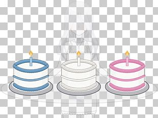 Birthday Cake Export Art PNG