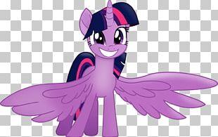 My Little Pony Twilight Sparkle Winged Unicorn The Twilight Saga PNG