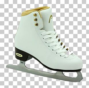 Figure Skate Ice Skates Shoe Sporting Goods Figure Skating PNG