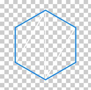 Hexagon Regular Polygon Shape Geometry PNG