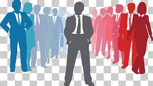 Leadership Management PNG