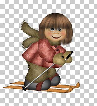 Skiing Cartoon Portable Network Graphics Line Skis Animation PNG