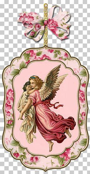 Angel Frames PNG