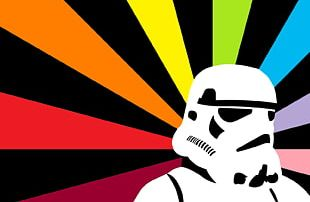 Stormtrooper Star Wars Desktop Photography PNG