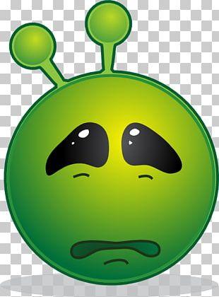 Smiley Sadness Cartoon PNG