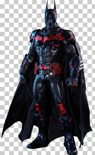 Batman: Arkham Knight Action & Toy Figures Sideshow Collectibles Hot Toys Limited PNG