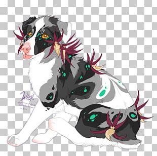 Cat Horse Illustration Cartoon Mammal PNG