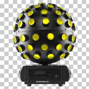 DJ Lighting Light-emitting Diode Disc Jockey PNG