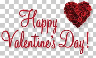 Valentines Day Wish February 14 Love PNG