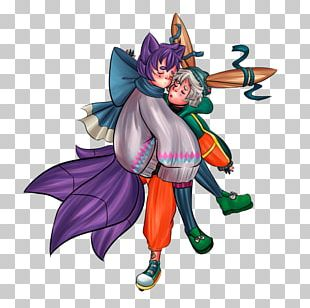Fairy Horse Costume Design Cartoon PNG