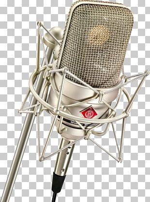 Microphone Neumann U47 Neumann TLM 49 Georg Neumann Neumann TLM 103 PNG