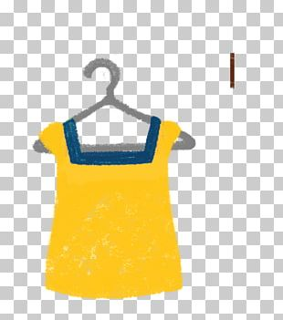 Clothing Illustration PNG
