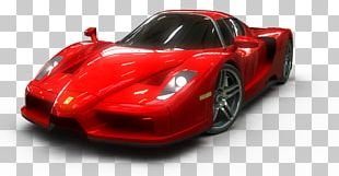 Enzo Ferrari Maranello LaFerrari Ferrari Daytona PNG