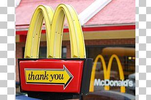 McDonald's Big Mac Cheeseburger Fast Food Restaurant PNG