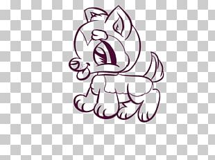 Coloring Book Dog Drawing Line Art PNG