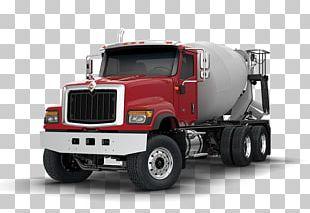 Navistar International International Trucks Semi-trailer Truck PNG
