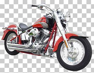 Harley-Davidson CVO Motorcycle Harley-Davidson Sportster PNG