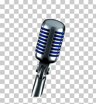 Microphone Stand Disc Jockey PNG