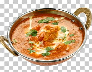 Butter Chicken Indian Cuisine Chicken Curry PNG