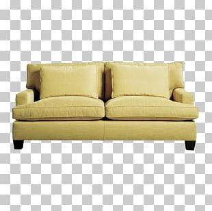 Couch Sofa Bed Furniture Chair Designer PNG