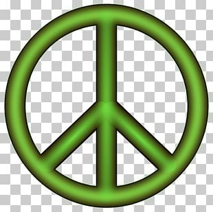 Peace Symbols Graphics Hippie PNG