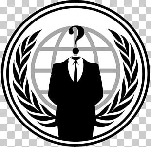 Anonymous Logo PNG