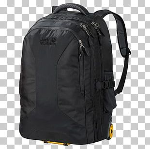 Backpack Baggage Travel Pack Suitcase PNG