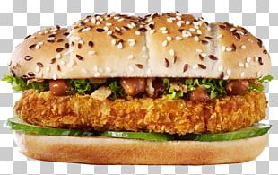 Salmon Burger Cheeseburger Buffalo Burger Satay Buffalo Wing PNG
