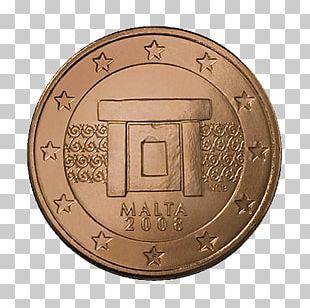 5 Cent Euro Coin Maltese Euro Coins 1 Cent Euro Coin PNG