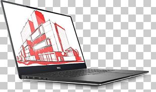 Laptop Dell Precision 5520 Workstation PNG