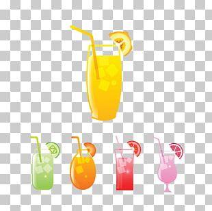 Orange Juice Orange Drink Soft Drink Lemonade PNG