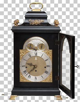 Pendulum Clock Mantel Clock Floor & Grandfather Clocks Bracket Clock PNG