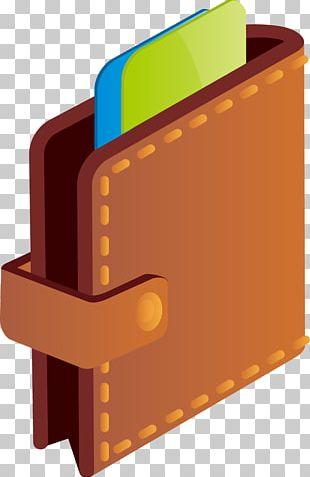 Euclidean Wallet Icon PNG