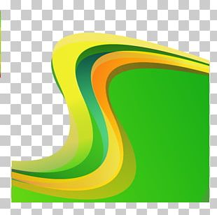 Line Green Environmental Technology Euclidean PNG
