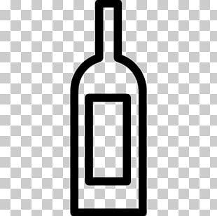 Wine Beer Bottle Alcoholic Drink PNG