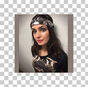 Headpiece Neck Beanie PNG