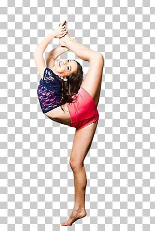 Dancer Gymnastics Acro Dance Female PNG