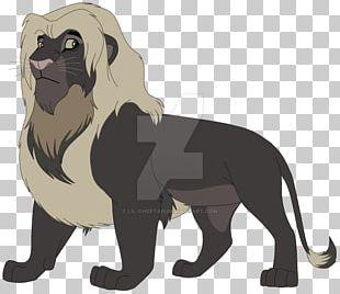 Dog Cat Mammal Carnivora Animal PNG