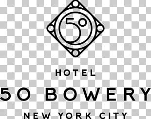 Hotel 50 Bowery NYC Boutique Hotel Museum Of Modern Art PNG