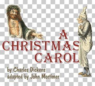Ghost Of Christmas Present Ebenezer Scrooge Carnivora Human Behavior Photo Caption PNG