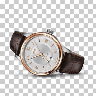 Mechanical Watch Oris Clock Watch Strap PNG